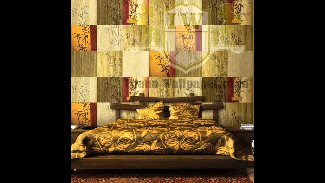 0857-1920-2880 (Indosat) Harga Wallpaper Dinding Per Meter Di Jakarta - YouTube
