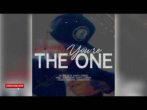 Anooj D - You're The One [Chutney Soca 2020]