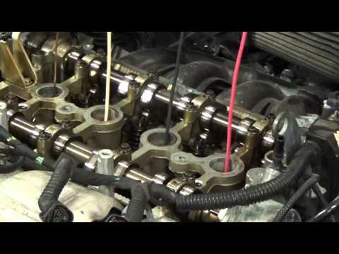 Bmw Timing Diagram 2007 Mini Cooper S Timing Chain Replacement Part 2 Youtube