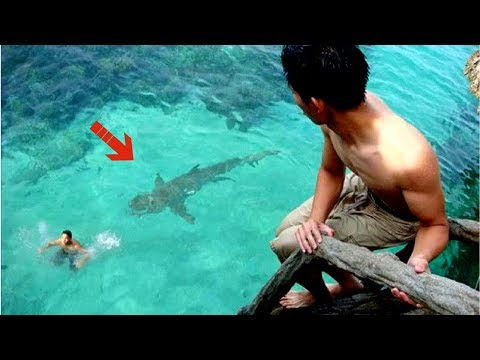 Awesome Lucky People Caught On Camera ► Compilation