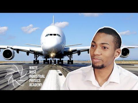 Jonathan: Airbus UK Internship