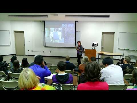 China Lecture Series Part 2 - Cathryn Clayton - PCC - 2012