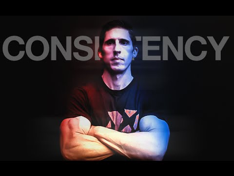 Workout Consistency Made Easy (GET SH!T DONE)