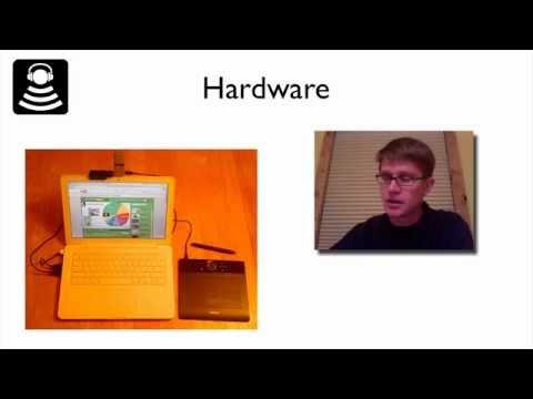 How to Make an Educational Screencast (Mac)