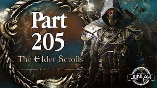 The Elder Scrolls Online Walkthrough Part 205 SHADOWS EMBRACE PC Gameplay