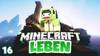 Minecraft LEBEN #16 - P€NIS lang genug?!   unge