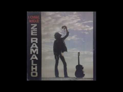 Zé Ramalho - A Admirável Música de Zé Ramalho (1992) Full Album