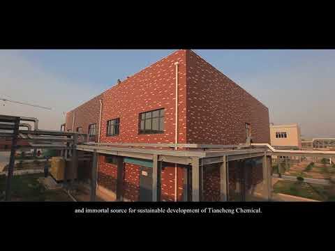 Shandong Tiancheng Chemica