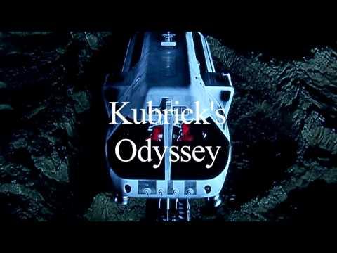 •· Streaming Online Kubrick's Odyssey II: Beyond the Infinite Secrets Hidden in the Films of Stanley Kubrick