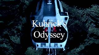 Kubrick's Odyssey: Secrets Hidden in the Films of Stanley Kubrick Part 1