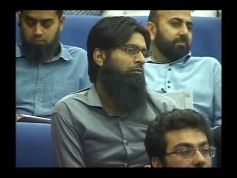 "ICAP Seminar on ""Offshore Assets  Karachi -04"
