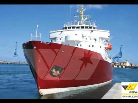 87m / 105 pax Cruise Ship for Sale / #369F - USD 5,500,000