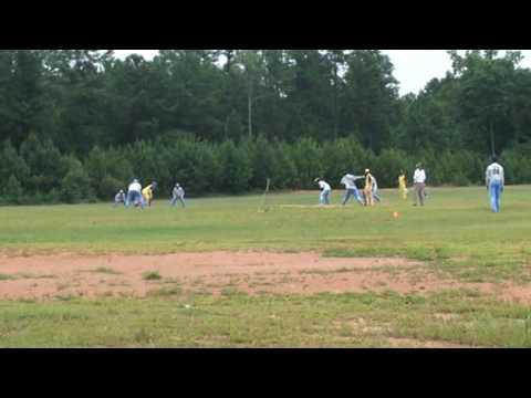 Shakti Vs Georgia Tech 07/12/09
