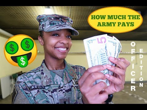 HOW MUCH DOES THE ARMY PAY? | LES TALK MILITARY