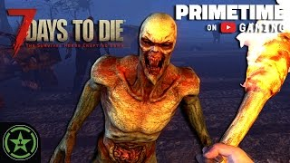 Let's Play - 7 Days to Die Hard Mode (YT Primetime)