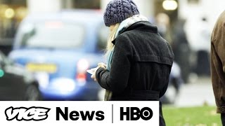 Invasive Intelligence  VICE News Tonight on HBO (Full Segment)