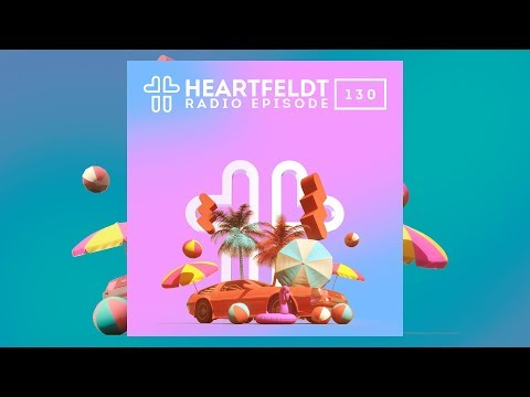Sam Feldt - Heartfeldt Radio #130 Mp3