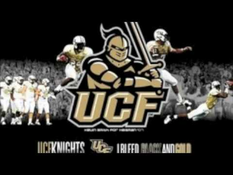 UCF Fight Song