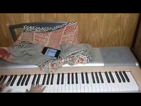 Ost. Wonderful Indonesia-Pesona Indonesia 2016 (piano cover)