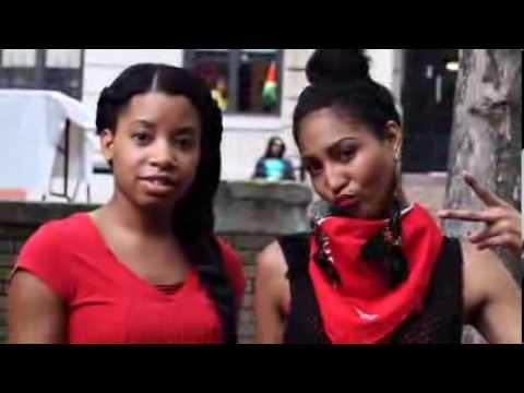 OVEOUS - Platano Ni-ge-re (music video / explicit version)