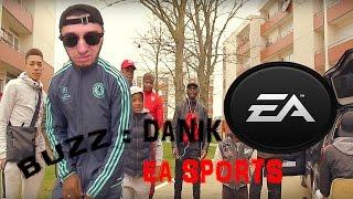 DANIK - EASPORTS : HYMNE DE FIFA / BUZZ DU MOMENT #1
