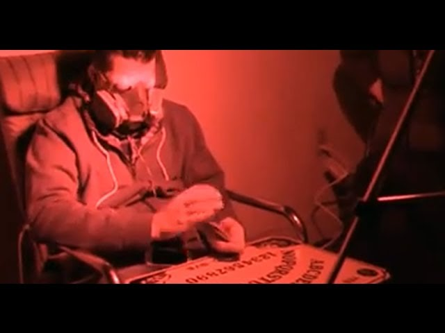 Welles House Haunting - Summoning a Demon by Ouija Board