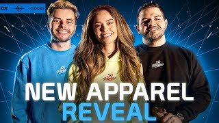Revealing 100 Thieves NEW Apparel Collection: ENTER INFINITY