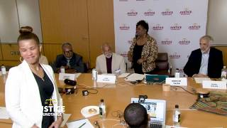 Justice Roundtable, Aging In Prison (12/4/19)