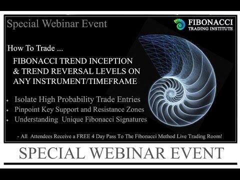 Fibonacci Trading Institute:  Fibonacci Can Improve Your Accuracy.  Index, Stock & Forex Analysis.