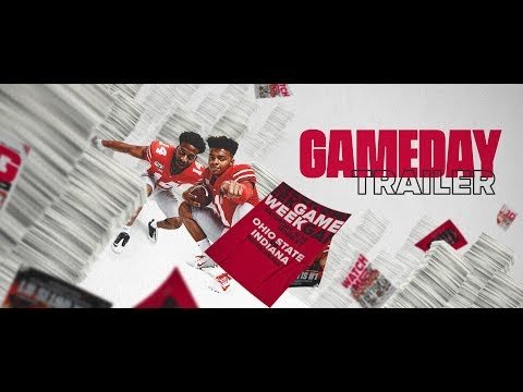 Chris Davis - Ohio State Football releases Indiana trailer! 'It must be earned'