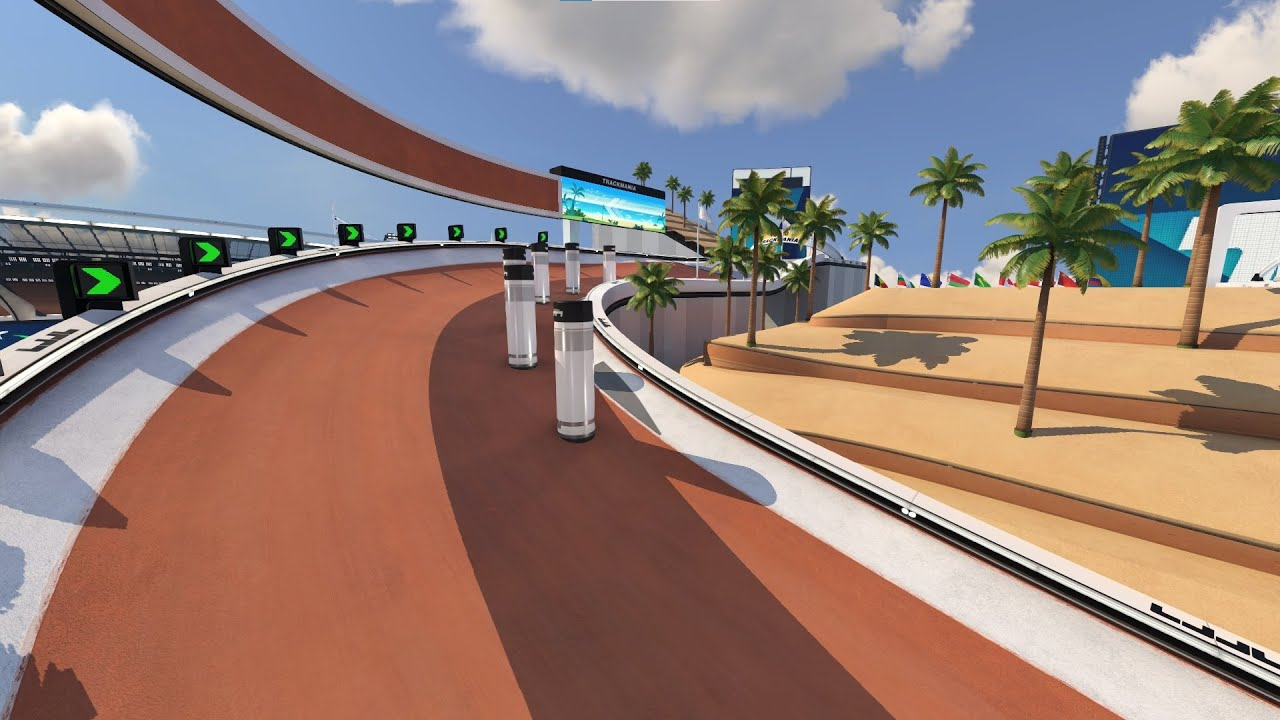 Trackmania Summer 2021 - 02 | 23.972 by Cemkoo