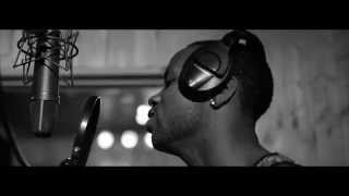 Chris Brown ft. Akon - Came To Do ( Official In Studio Video)