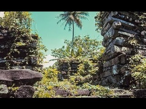 The Ancient Megalithic Ruins of the South Pacific - The Best Documentary Ever