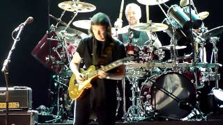 Steve Hackett - ...In That Quiet Earth / Afterglow (Crocus City Hall, Moscow, Russia, 23.04.2014)