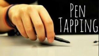 Pen Tapping | Новый Бит | Обучение Пентапинга )