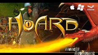 Hoard - Video Game Review