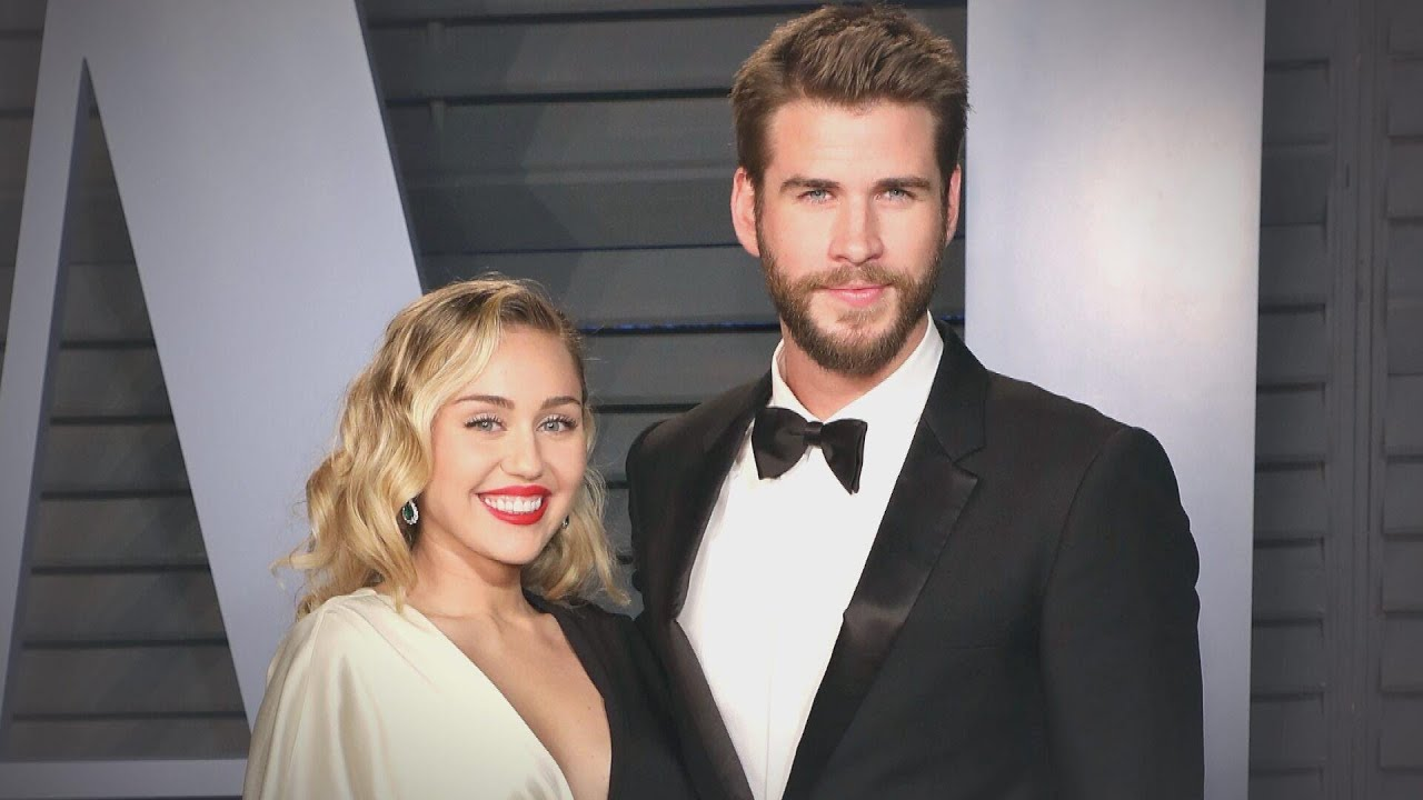 Liam Hemsworth Talks Miley Cyrus Separation