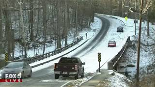 Drive safely! A look at Briarcliff Road in DeKalb County