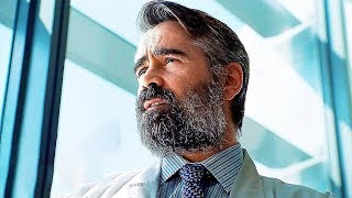 MISE À MORT DU CERF SACRÉ Bande Annonce ✩ Colin Farrell, Nicole Kidman, Fantastique (2017)