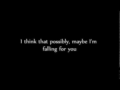 Falling in Love at a Coffee Shop by Landon Pigg (w/ lyrics)