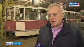 Областной центр рискует остаться без трамваев и троллейбусов