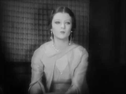 Alice White Myrna Loy PRE-CODE Naught Flirt