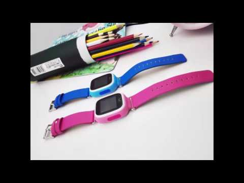 GPS smart watch baby watch Q90 with Wifi touch screen SOS Call Location DeviceTracker for Kid Safe