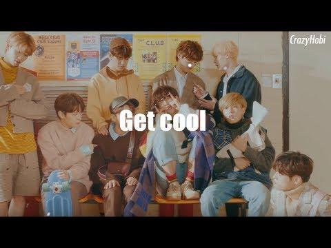GET COOL - STRAY KIDS | ADAPTACIÓN A ESPAÑOL