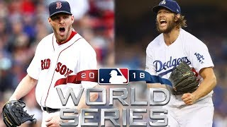 2018 MLB World Series Game 1 - Boston Red Sox vs Los Angeles Dodgers - LIVE REACTIONS
