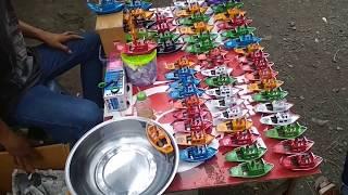 Sekaten Night Market Excitement, Kemeriahan Pasar Malam Sekaten #jogja #tourism #culture #amazing