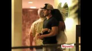[longer video] Zac Efron & Vanessa Hudgens Hawaii Kiss