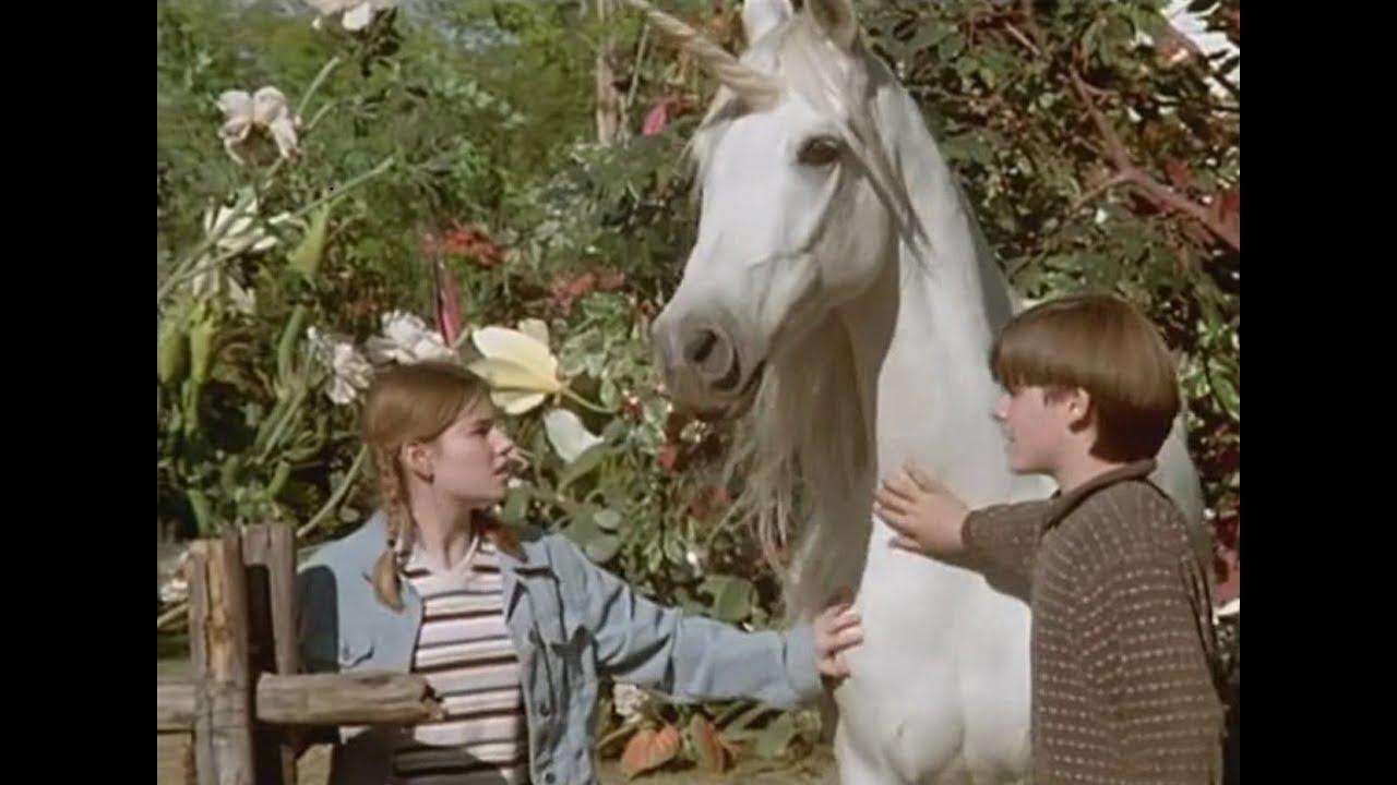 Nico il magico unicorno (1998) [ITA]