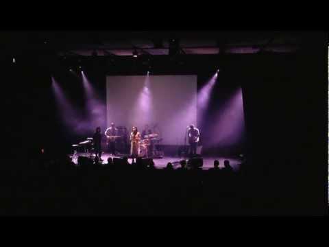 "Taken By Trees - ""Large"" - Live at Uppsala Konsert & Kongress, 14 February 2013"