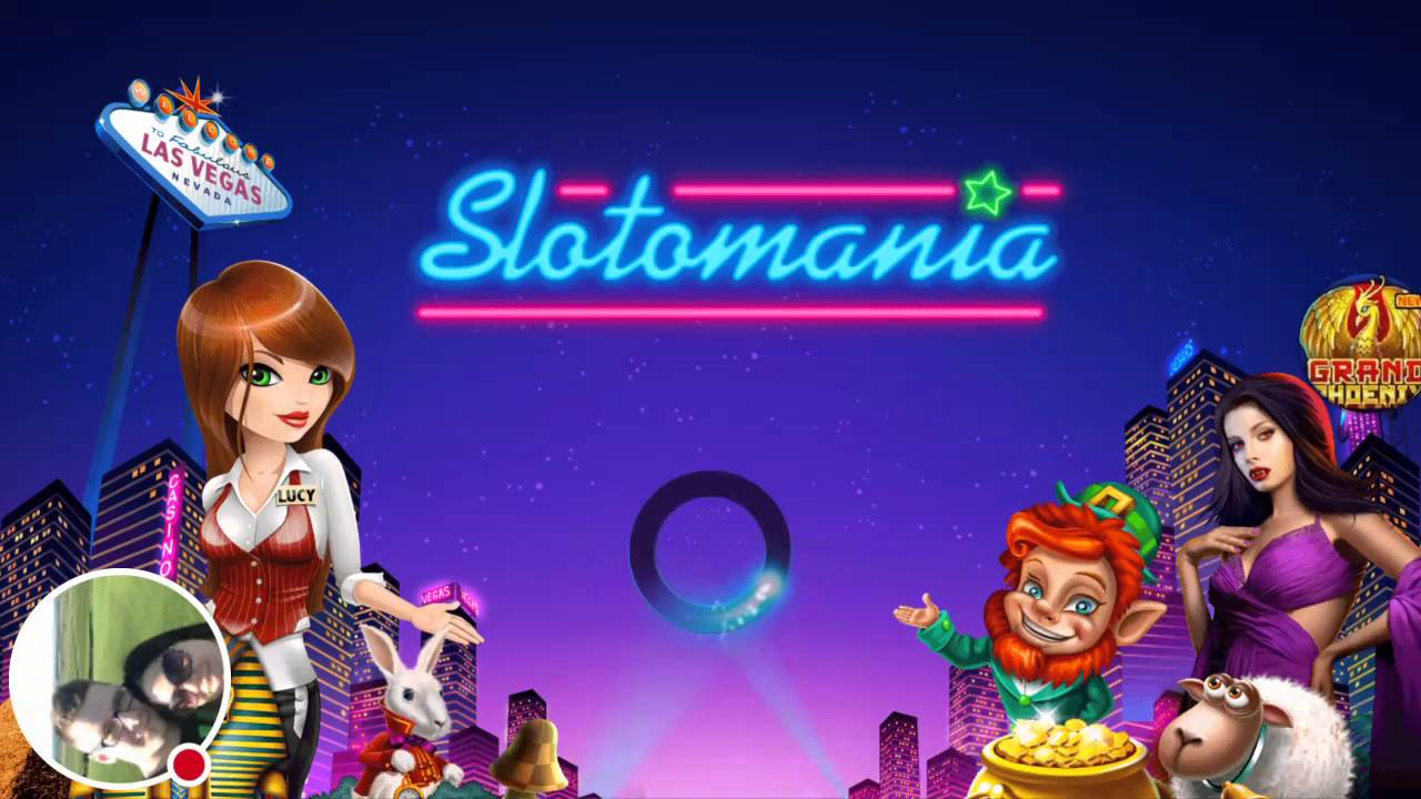 Slotomania